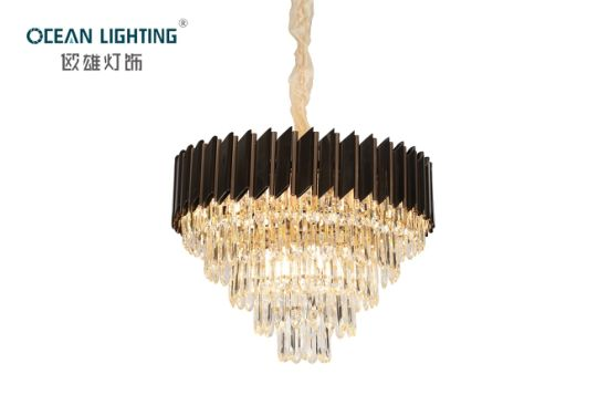 2020 Year New Crystal Chandelier
