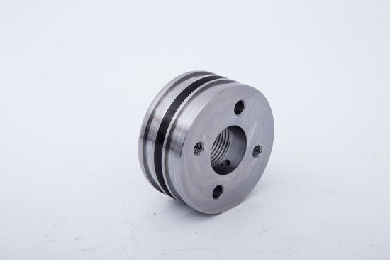 China Supplier Custom Made CNC Machining Part with High Precision Tolerance
