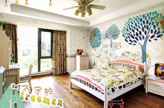 China Interior Design Pvc Waterproof Wallpaper Murals Wall