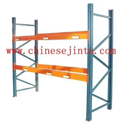 China Cheapest Wholesale in Stock Quick Delivery Warehouse Rack (JT-C05)