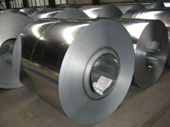 Gi Zinc Coating Hot-Dipped Galvaniazed Steel Coil pictures & photos