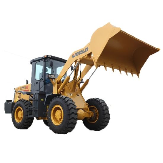 Wheel Loaders Zl30g for Sale pictures & photos