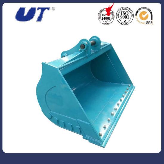 China Excavator Attachments Tilt Mud Bucket - China Tilt Mud