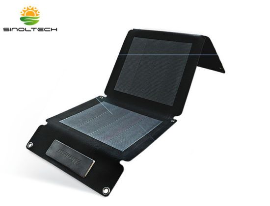15W CIGS Thin Film Folding Solar Charger Paper (SP-15) pictures & photos