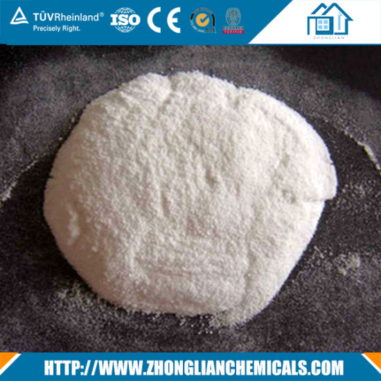 Food Grade 99.8% Sodium Bicarbonate with Manufacturer Price pictures & photos