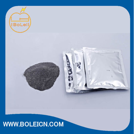 Chinese Manufacturer Exothermic Powder Welding Flux Powder