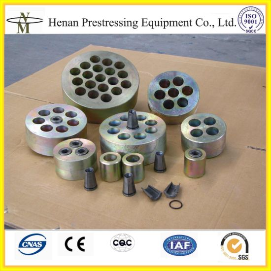 Post-Tensioning Prestressed Cable Anchor From Chinese Supplier