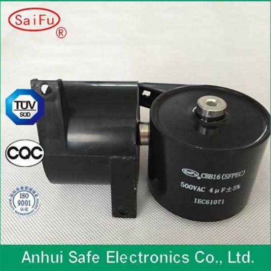 1UF 1200VDC Plpba Series Welding Machine for Capacitors