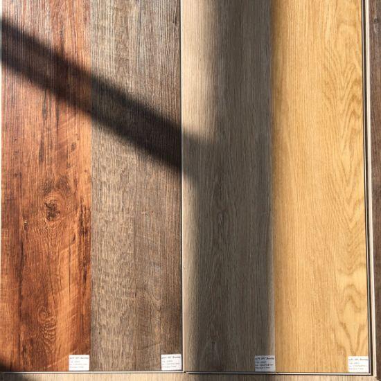 5mm Commercial Grade Vinyl Flooring That Looks Like Wood