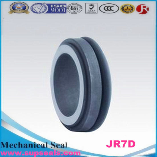 China Silicon Carbide Seal Ring 35mm Generator National Oil