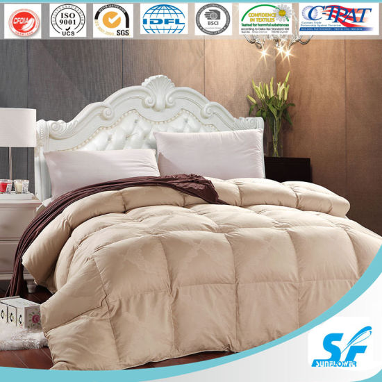 100 Long Mulberry Silk Filling Luxury Chinese Duvet