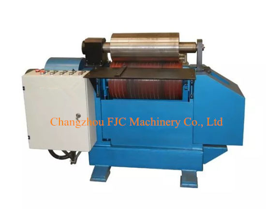 Hydraulic Carbon or Stainless Steel Drum Manufacturing Roll Machine pictures & photos