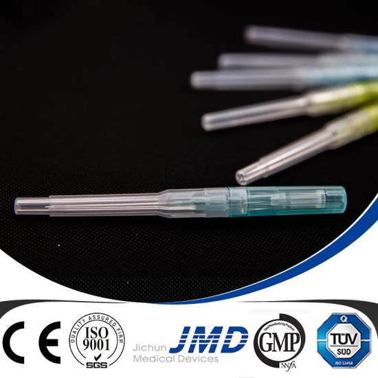 Dispodsable Syringe Needle pictures & photos