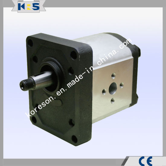 Hot Sales Gear Pump X006 Type for Agriculture Tractor