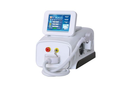 Laser Hair Depilation Portable Ce Beauty Salon with Discount Price pictures & photos