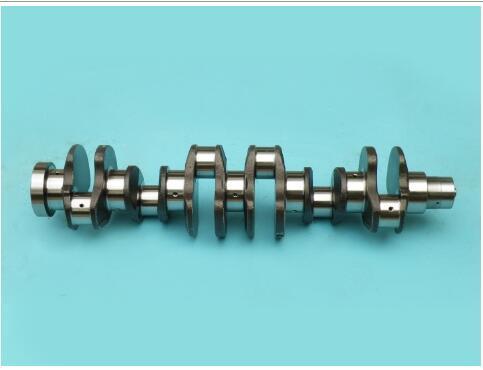 High Quality 6bt 6CT 6L Isde Auto Parts Crankshaft Crank Shaft