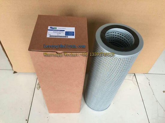Hv Paper Air Filter for Excavator /Industrial Equipment pictures & photos