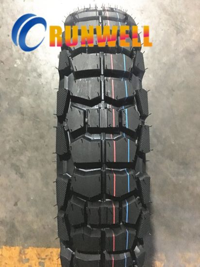 China Manufacturer Motorcycle Tires 2.50-17 2.75-17 3.00/17 2.75X18 3.00-18 pictures & photos