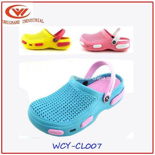 Summer Children Sandals Shoes Slippers Beach EVA Clogs for Boys and Girls
