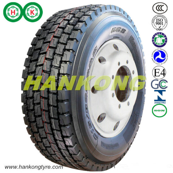 315/80r22.5 Chinese Tubeless Cheaper Tire Radial Truck Tire TBR Tire pictures & photos