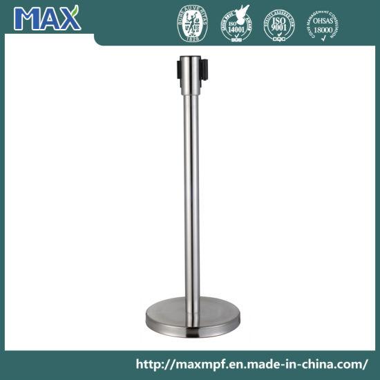 Stainless Steel Retracta Belt Post