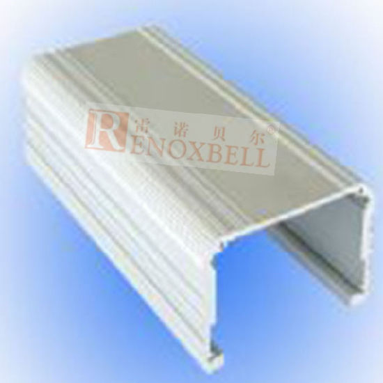 Easy Processable Custom Aluminum Panels / Profile for Curtain Wall System