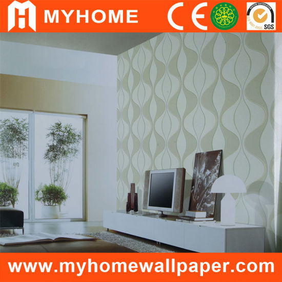 China Supplier Home Decoration Wallpaper