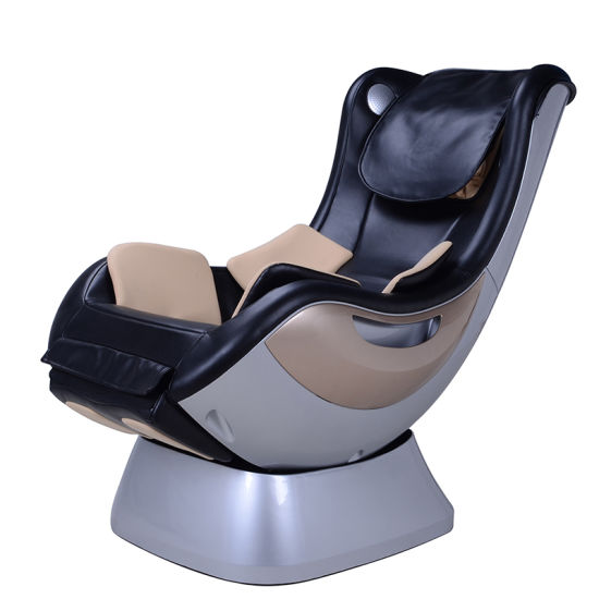 Super Deluxe Beauty Health Massage Chair pictures & photos