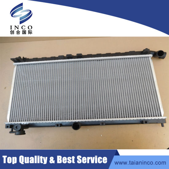 OEM Quality China Auto Cooling Radiator for Byd Spare Parts