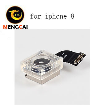 Wholesale All Kinds of Rear Camera for iPhone 5/5s/5c, 6/6s/6sp, 7/7p, 8/8p. X