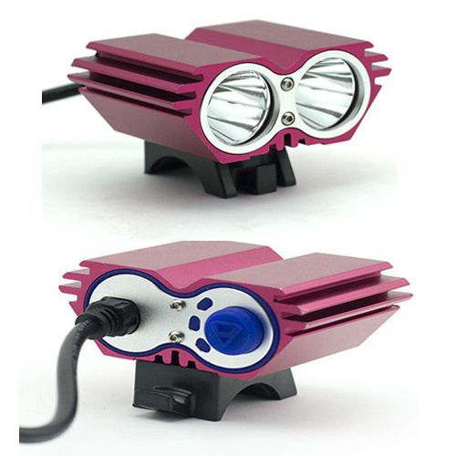 Cycle Torch Night Owl Bike Light with 20W & 2 CREE