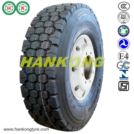 12.00r24 Heavy Truck Tyre All Steel Radial TBR Tyre (11.00R20, 1400R20, 1000R20) pictures & photos