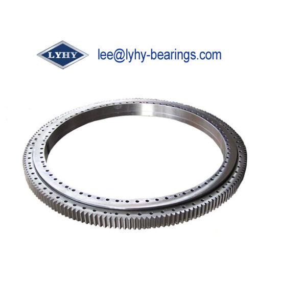 Slewing Bearing for Bucket-Wheel Stacker Reclaimer (132.50.4000)
