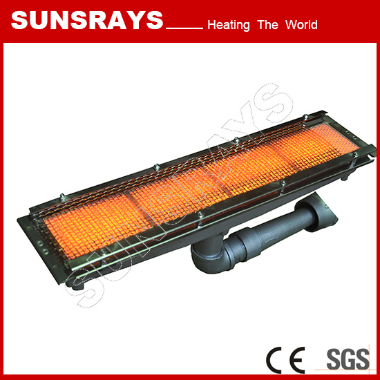 Curing Drying Infrared Burner (GR1602) pictures & photos