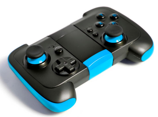 Saitake Factory High Quality Wireless Android Gamepad for Android and Ios