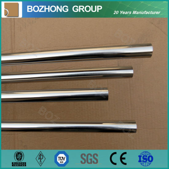 N08810/800h Nickel Alloy Tube pictures & photos