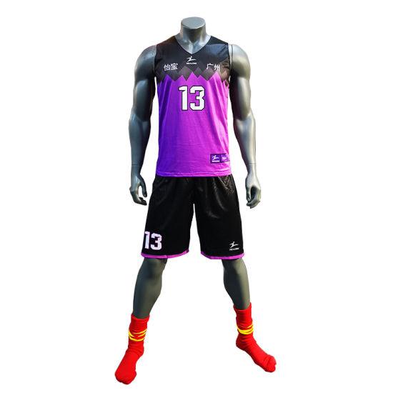 0529ebeaaf6 Team Cheap Custom Basketball Jerseys Design Basketball Uniforms pictures    photos