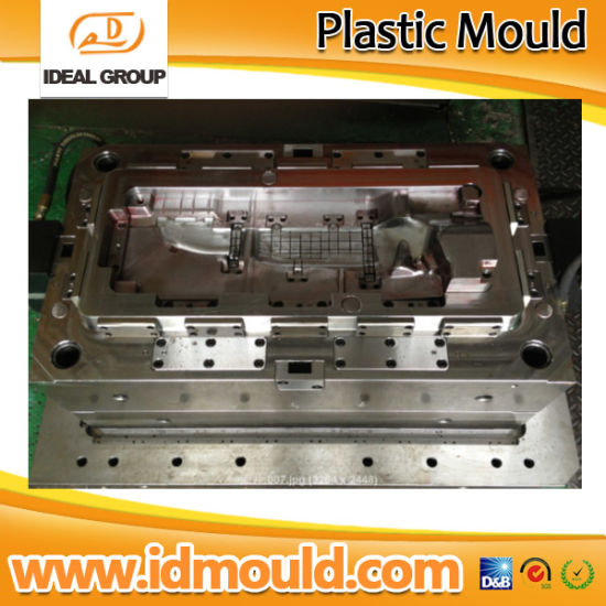 Professional Custom Design and Make Good Quality Blow Pet Plastic Mould pictures & photos
