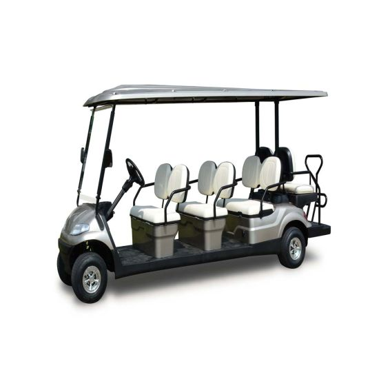 8 Passenger Electric Sightseeing Car with CE Certificate