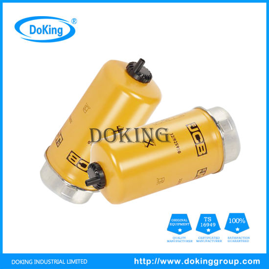 Wholesale Supplier Fuel Filter 32-925950 for Jcb with Best Price