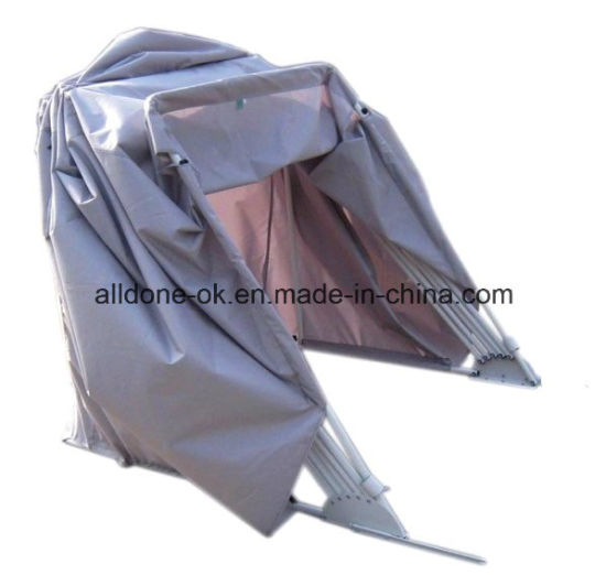 Waterproof OEM Motorcycle Dust Cover Foldable Outdoor Waterproof Motorcycle Tent Cover  sc 1 st  Nantong Crochenit Handicrafts Co. Ltd. & China Waterproof OEM Motorcycle Dust Cover Foldable Outdoor ...