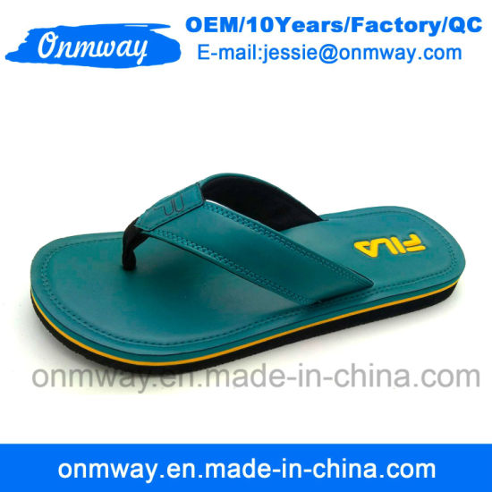 7d1d9d123 China New Style Comfortable Men′ S EVA Sandals Flip Flops Slipper ...
