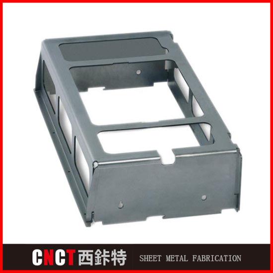 China Professional Supplier Sheet Metal Stamping Blanks