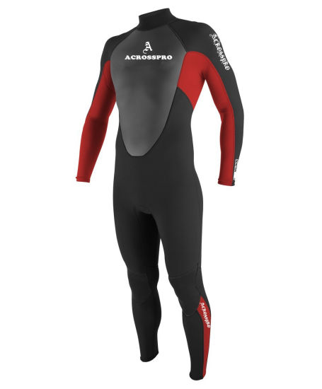 Acrosspro Wetsuits 3/2 mm Reactor Full Suit pictures & photos