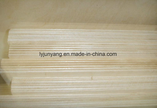 Factory in Linyi Furniture Grade Plywood with Competitive Price