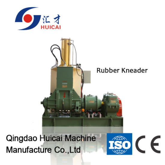 Good Price Rubber Kneading Machine pictures & photos