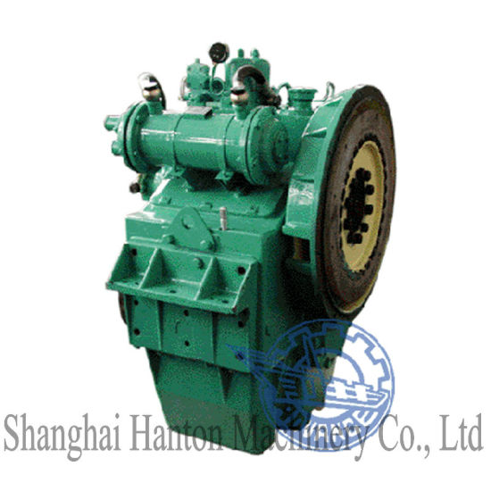 Advance HCT400A Series Marine Main Propulsion Propeller Reduction Gearbox