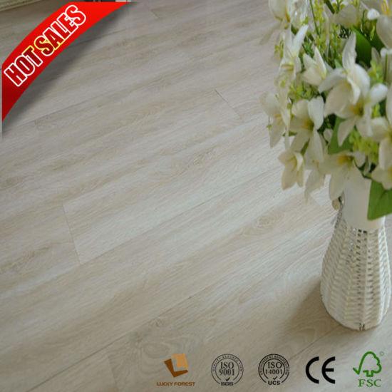 China Waterproof Wooden Pvc Vinyl Flooring Spc Flooring For Bathroom
