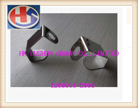 Hot Selling Stainless Steel Stamping Parts (HS-003) pictures & photos