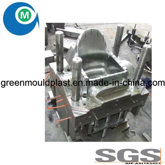 High Quality Plastic Injection Chair Mould pictures & photos